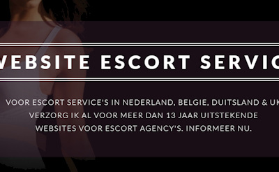 Website Escort Service